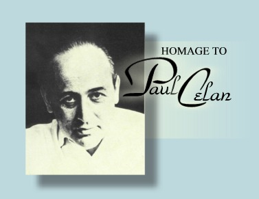 paul celan essays Walks with paul celan posterity deals some strange cards to the dead poets consider ee cummings — someone as lighthearted and playful as he was.